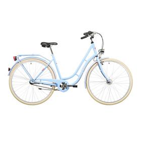 Ortler Detroit 3s - Vélo de ville Femme - bleu